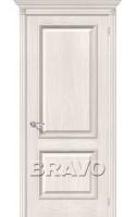 Межкомнатные двери Шервуд Д-23 (Белая)