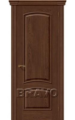 Межкомнатные двери Амальфи Т-32 (Виски)
