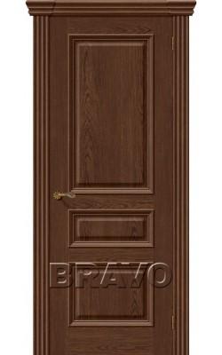 Межкомнатные двери Вена Т-32 (Виски)