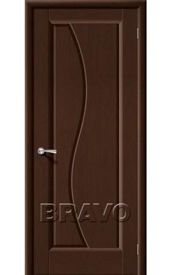 Межкомнатные двери Руссо Ф-09 (Венге)