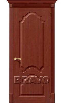 Межкомнатные двери Афина Ф-15 (Макоре)