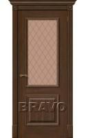 Межкомнатные двери Вуд Классик-13 Golden Oak
