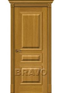 Межкомнатные двери Вуд Классик-14 Natur Oak
