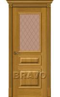 Межкомнатные двери Вуд Классик-15 Natur Oak