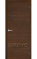 Межкомнатные двери Вуд Флэт-0V1 Golden Oak