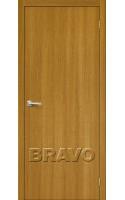 Межкомнатные двери Вуд Флэт-0V1 Natur Oak V