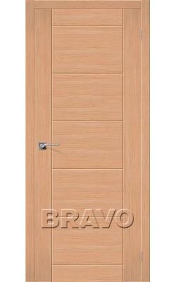 Межкомнатные двери Граффити-4 Ф-01 (Дуб)