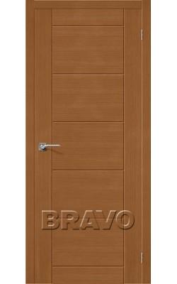 Межкомнатные двери Граффити-4 Ф-11 (Орех)