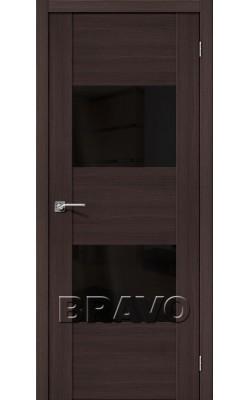 Межкомнатные двери VG2 BS Wenge Veralinga
