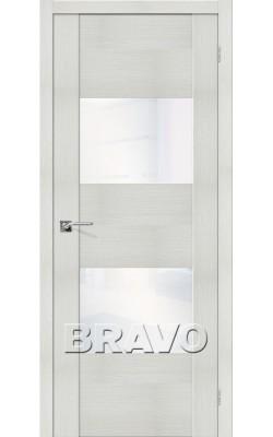 Межкомнатные двери VG2 WW Bianco Veralinga