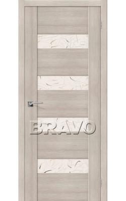 Межкомнатные двери VM4 Cappuccino Veralinga