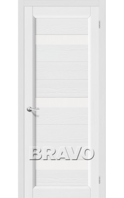 Межкомнатные двери Леон Т-17 (Зефир)