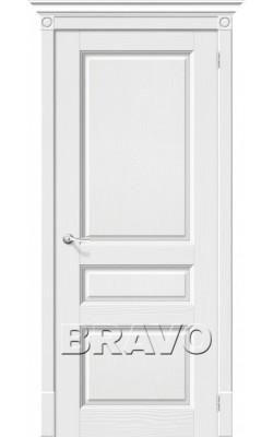 Межкомнатные двери Леонардо Т-17 (Зефир)