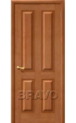 Межкомнатные двери М15 Т-05 (Светлый Лак)