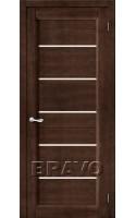 Межкомнатные двери Тассо-3 Т-50 (Венге)