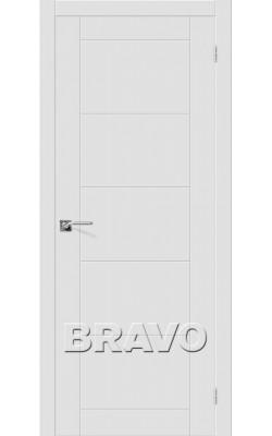Межкомнатные двери Граффити-4 К-33 (Белый)