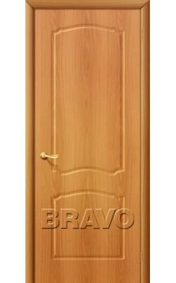 Межкомнатные двери Альфа П-12 (МиланОрех)