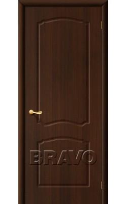 Межкомнатные двери Альфа П-13 (Венге)