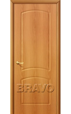 Межкомнатные двери Кэролл П-12 (МиланОрех)