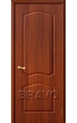 Межкомнатные двери Лидия П-11 (ИталОрех)
