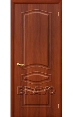 Межкомнатные двери Модена П-11 (ИталОрех)