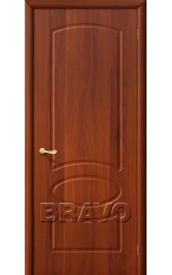 Межкомнатные двери Неаполь П-11 (ИталОрех)
