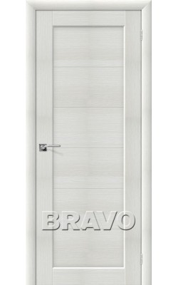 Межкомнатные двери Аква-1 Bianco Veralinga