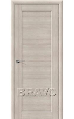 Межкомнатные двери Аква-1 Cappuccino Veralinga