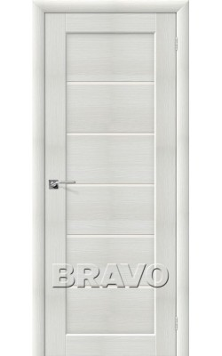 Межкомнатные двери Аква-2 Bianco Veralinga