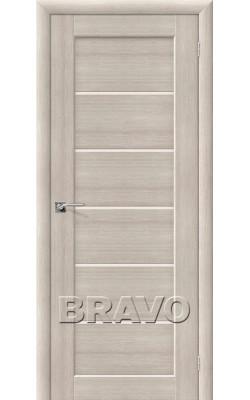 Межкомнатные двери Аква-2 Cappuccino Veralinga