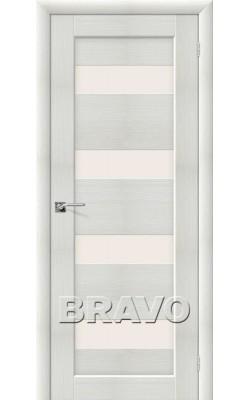 Межкомнатные двери Аква-3 Bianco Veralinga