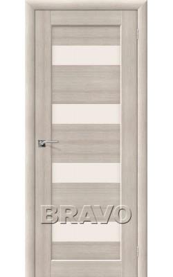 Межкомнатные двери Аква-3 Cappuccino Veralinga