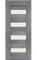 Межкомнатные двери Порта-23 Grey Veralinga