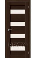 Межкомнатные двери Порта-23 3D Wenge