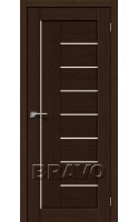 Межкомнатные двери Порта-29 3D Wenge