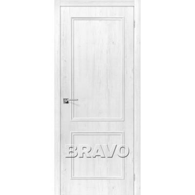 Межкомнатные двери Симпл-12 3D Shabby Chic