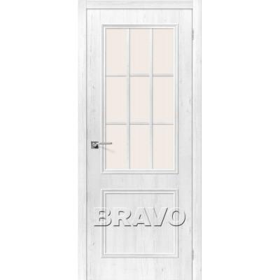 Межкомнатные двери Симпл-13 3D Shabby Chic
