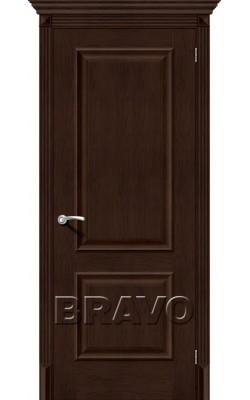 Межкомнатные двери Классико-12 (new) Antique Oak
