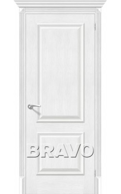 Межкомнатные двери Классико-12 (new) Royal Oak