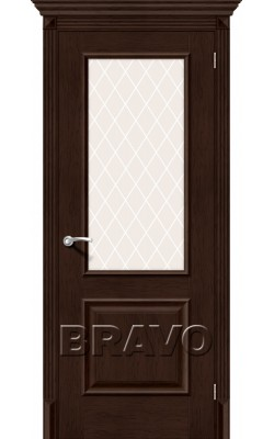 Межкомнатные двери Классико-13  (new) Antique Oak