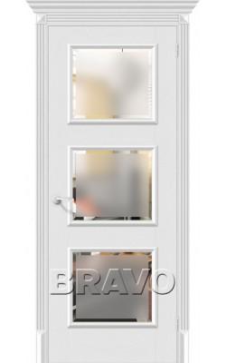 Межкомнатные двери Классико-17.3 Virgin