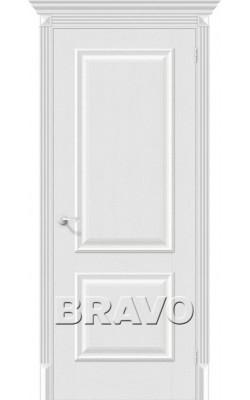 Межкомнатные двери Классико-12 Virgin