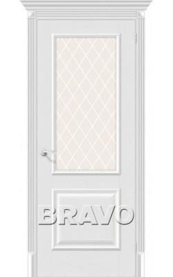 Межкомнатные двери Классико-13 Virgin