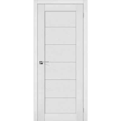 Межкомнатные двери Легно-21 Virgin