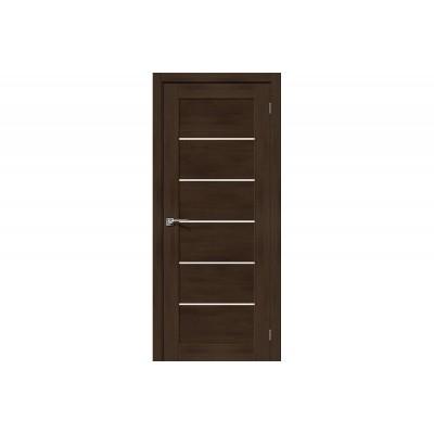 Межкомнатные двери Легно-22 Dark Oak