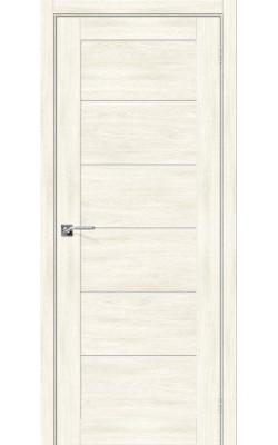 Межкомнатные двери Легно-22 Nordic Oak