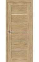 Межкомнатные двери Легно-22 Organic Oak