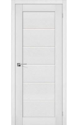 Межкомнатные двери Легно-22 Virgin