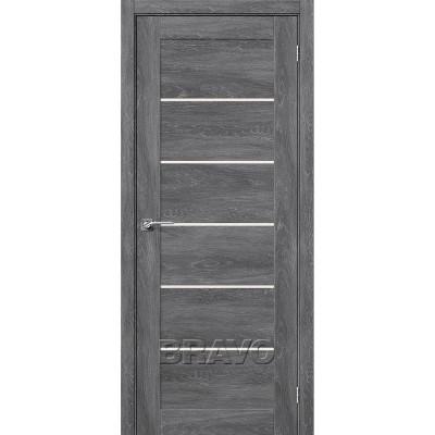 Межкомнатные двери Легно-22 Chalet Grasse