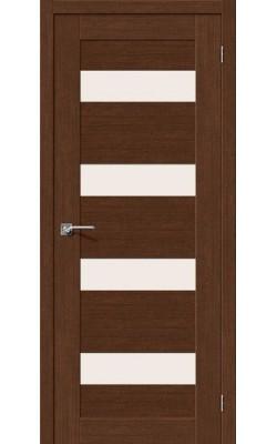 Межкомнатные двери Легно-23 Brown Oak